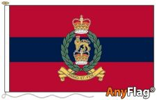 - ADJUTANT GENERAL CORPS STYLE B ANYFLAG RANGE - VARIOUS SIZES